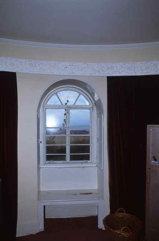 Robert Adam Designs In The Castle Style Seton Castle